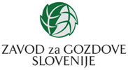 Rezultat iskanja slik za Zavod za gozdove Slovenije